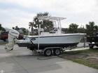 2013 Dusky Marine 227 - #2