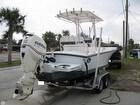 2013 Dusky Marine 227 - #5