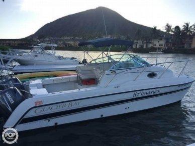 Glacier Bay 22, 22', for sale - $58,400