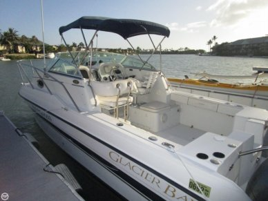 Glacier Bay 2270 Isle Runner Walkaround, 22', for sale - $56,800