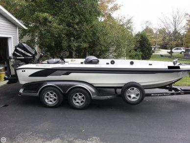 Ranger Boats 620 T, 19', for sale - $31,750