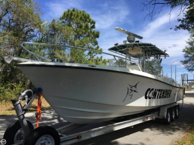 Contender 31 Open, 32', for sale - $83,400