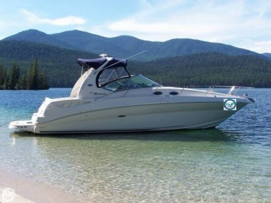 Sea Ray 320 Sundancer, 35', for sale - $154,500