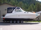 2007 Sea Ray 320 Sundancer - #2