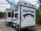 2013 Raptor 300 MP - #5