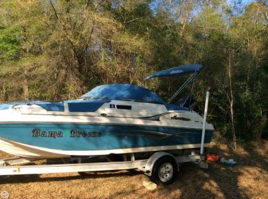 Hurricane SD 195, 18', for sale - $18,600