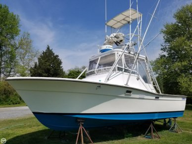 Topaz Express, 28', for sale - $23,000