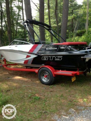 Glastron GTS 205, 20', for sale - $35,000