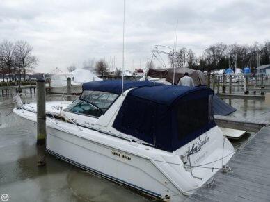 Sea Ray 350 Sundancer, 35', for sale - $29,000