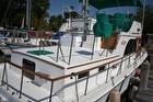 1980 Ocean 42 Trawler - #2