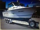 2005 Baha Cruisers 299 Sportfish - #2