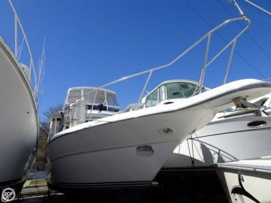 Sea Ray 440 Aft Cabin, 45', for sale - $50,000