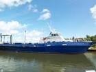 1991 Breaux 135 Crew Passenger Boat - #2