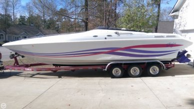 Baja 320 Outlaw, 32', for sale - $34,000