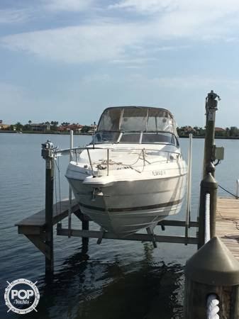 Wellcraft 2600 Martinique, 26', for sale - $22,900