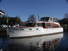 1949 Chris-Craft 46 Double Cabin Flybridge - #5