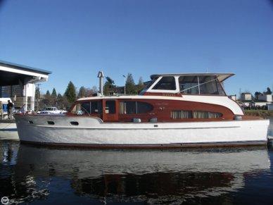 Chris-Craft 46 Double Cabin Flybridge, 46', for sale - $59,950