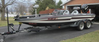 Bass Cat Cougar FTD, 20', for sale - $28,700