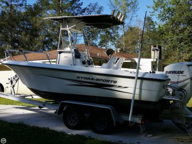 Hydra-Sports 212 CC Lightning Series, 20', for sale - $21,500