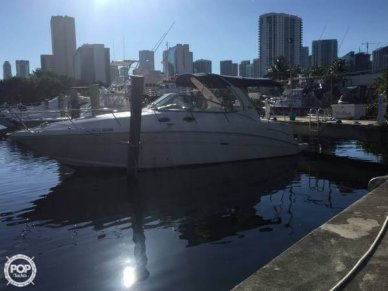 Sea Ray 33, 33', for sale - $61,200