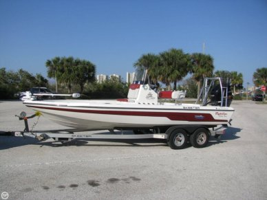 Skeeter SX 220 Tunnel, 21', for sale - $49,900