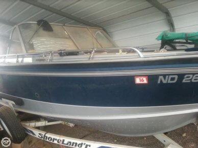Lund 21, 21', for sale - $20,400