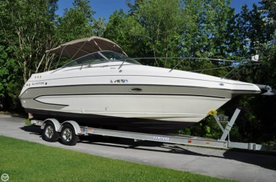 2007 Glastron GS 279 Sport Cruiser - #2