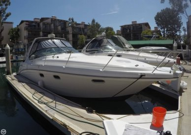 Four Winns 328 Vista, 35', for sale - $50,000