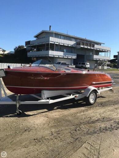 Philbrick 18, 18', for sale - $50,000