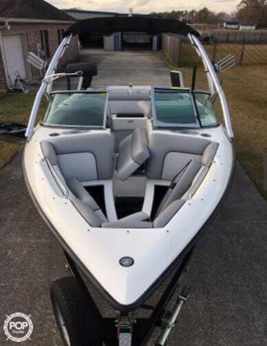 Centurion 21, 21', for sale - $42,500