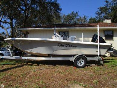 Carolina Skiff 21 Sea Skiff, 21', for sale - $35,600