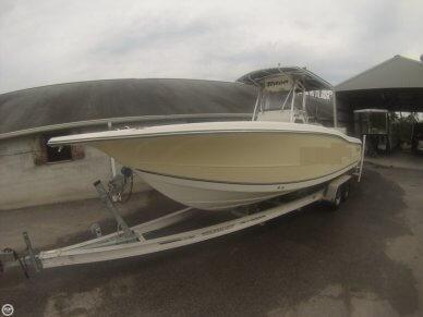 Triton 2895, 29', for sale - $50,000