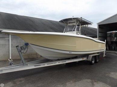 Triton 2895, 2895, for sale - $50,000