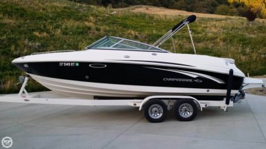 Chaparral 24, 24', for sale - $44,400