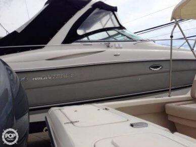 Monterey 270 Sport Cruiser, 27', for sale - $52,300