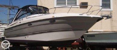Monterey 270 Sport Cruiser, 27', for sale - $42,500