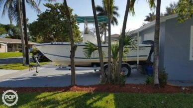 Key Largo 21, 21', for sale - $16,500
