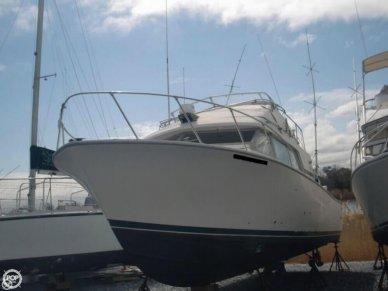 Bertram 33, 33', for sale - $19,500