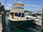 1977 Thompson 44 Long Range Trawler - #2