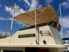 Flybridge - Full Bimini