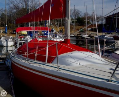 Catalina 30, 30', for sale - $26,000