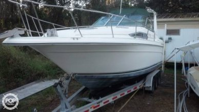 Sea Ray 270 Sundancer, 30', for sale - $14,500