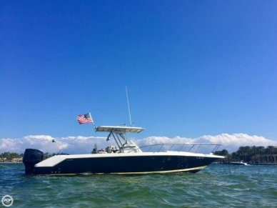Donzi 34 ZF, 34', for sale - $42,800