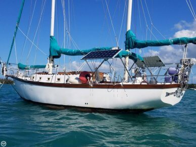 Horizon 39, 43', for sale - $24,900