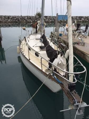 Cape Dory 30B, 32', for sale - $22,500