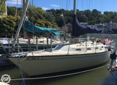 Tartan 34, 34', for sale - $43,400