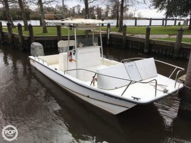 Twin Vee Awesome 22, 22', for sale - $25,000