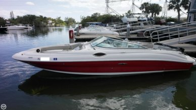 Sea Ray 240 Sundeck, 26', for sale - $27,500