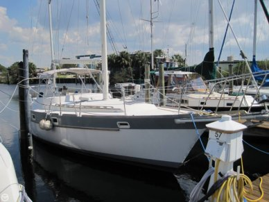 Irwin Yachts 41, 41', for sale - $65,000