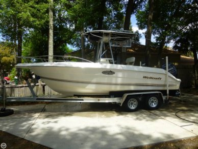 Wellcraft 210 Open Fisherman, 21', for sale - $18,500